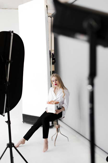 photography studio on central coventry